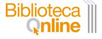 bibliotecaonline.net. Gestiona tu biblioteca desde internet